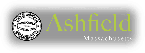 Ashfield, MA | Official Website